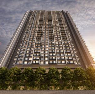 Gallery Cover Image of 711 Sq.ft 2 BHK Apartment for buy in Elegance, Goregaon East for 14500000