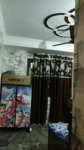 Gallery Cover Image of 150 Sq.ft 1 RK Apartment for buy in Dwarka Mor for 750000