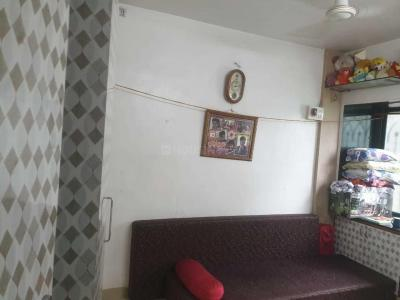 Gallery Cover Image of 650 Sq.ft 1 BHK Apartment for buy in Gorai Chinmay, Borivali West for 8100000