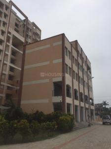 Gallery Cover Image of 838 Sq.ft 1 BHK Apartment for rent in Bahadurpur for 15000