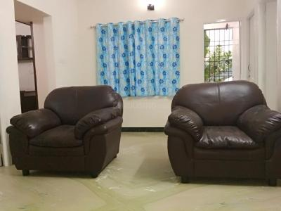 Gallery Cover Image of 600 Sq.ft 1 BHK Apartment for rent in Sholinganallur for 16000