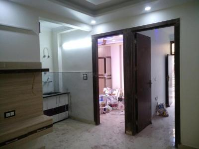 Gallery Cover Image of 700 Sq.ft 2 BHK Apartment for buy in Mahavir Enclave for 3600000