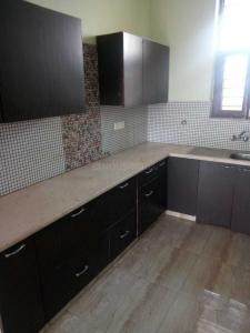Gallery Cover Image of 600 Sq.ft 1 BHK Independent Floor for rent in Green Field Colony for 6000