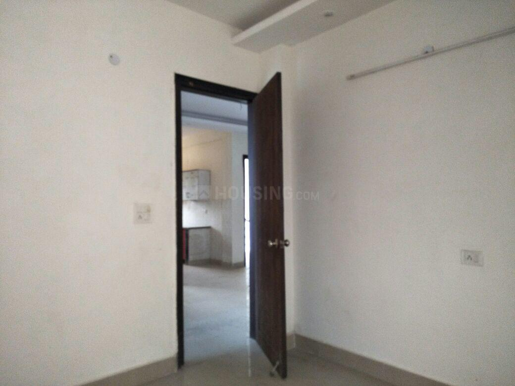 Bedroom Image of 450 Sq.ft 1 BHK Apartment for buy in Sector 46 for 3000000