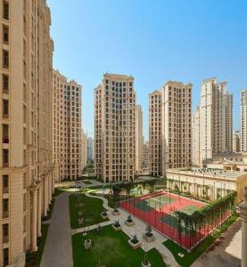 Gallery Cover Image of 1752 Sq.ft 3 BHK Apartment for buy in Hiranandani Estate for 26000000