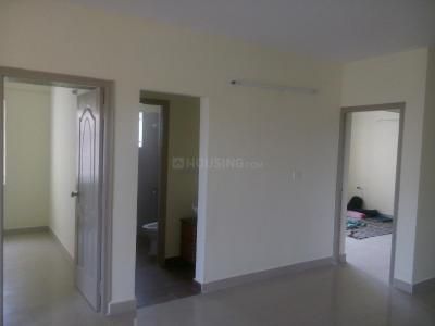 Gallery Cover Image of 1511 Sq.ft 4 BHK Apartment for rent in Kada Agrahara for 16000
