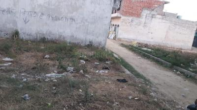 902 Sq.ft Residential Plot for Sale in Boor Nagar, Bulandshahr