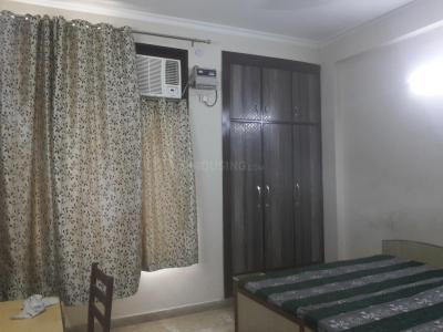 Bedroom Image of Shiv Shakti PG in Knowledge Park 3