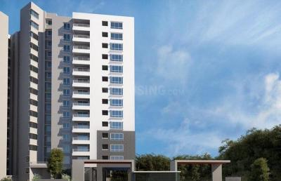 Gallery Cover Image of 670 Sq.ft 1 BHK Apartment for buy in Whitefield for 3684330