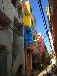 Gallery Cover Image of 450 Sq.ft 1 BHK Independent House for buy in Villivakkam for 5500000