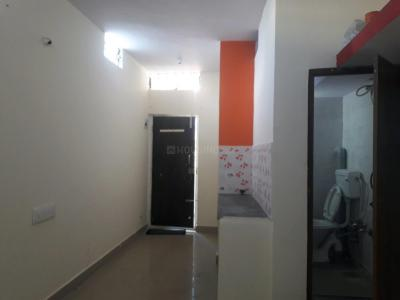Gallery Cover Image of 200 Sq.ft 1 RK Independent Floor for rent in Indira Nagar for 8500