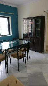 Gallery Cover Image of 1200 Sq.ft 2 BHK Apartment for rent in Seawoods for 55000