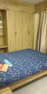 Gallery Cover Image of 1300 Sq.ft 3 BHK Apartment for rent in Belapur CBD for 40000
