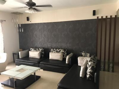 Gallery Cover Image of 1750 Sq.ft 3 BHK Apartment for buy in Aundh for 21000000