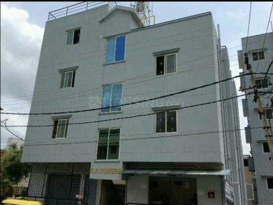 Building Image of Sai Manasa PG For Gents in RR Nagar