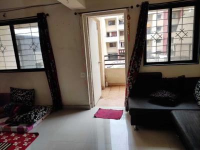 Gallery Cover Image of 1064 Sq.ft 2 BHK Apartment for rent in Dhanori for 18000
