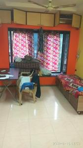 Gallery Cover Image of 1050 Sq.ft 2 BHK Apartment for rent in Bhandup East for 32000