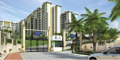Gallery Cover Image of 492 Sq.ft 1 BHK Apartment for buy in Nagarbhavi for 3243000