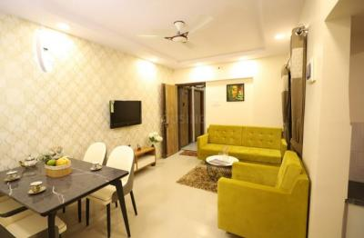 Gallery Cover Image of 630 Sq.ft 1 BHK Apartment for buy in Navkar City Phase I Part 1, Naigaon East for 3100000