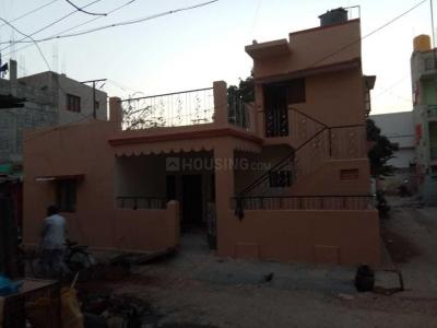 Gallery Cover Image of 1268 Sq.ft 3 BHK Independent House for buy in Kadugodi for 12500000