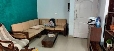 Gallery Cover Image of 970 Sq.ft 2 BHK Apartment for buy in Sidhi Park, New Sangvi for 7200000