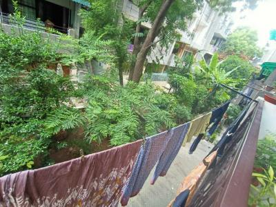 Gallery Cover Image of 1100 Sq.ft 2 BHK Independent Floor for rent in Moti Bagh for 25000