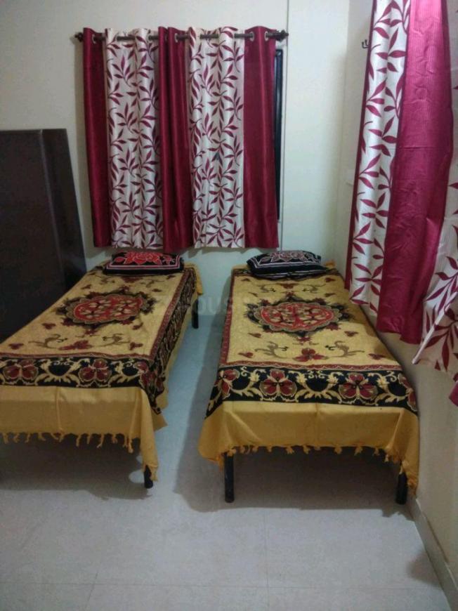 Bedroom Image of Sri Venkata Sai PG in Wadgaon Sheri
