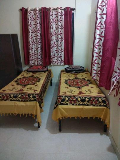 वादगांव शेरी में श्री वेंकटा साई पीजी के बेडरूम की तस्वीर