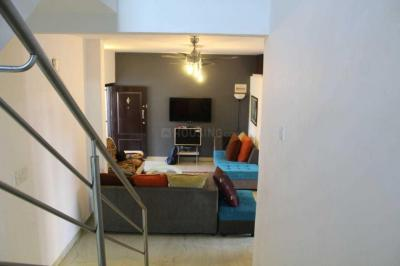 Gallery Cover Image of 2800 Sq.ft 4 BHK Villa for rent in Hennur Main Road for 60000