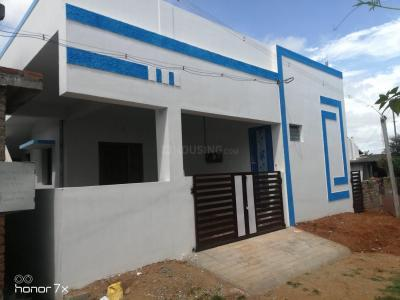 Gallery Cover Image of 1300 Sq.ft 2 BHK Independent House for buy in Makkinampatti for 3000000