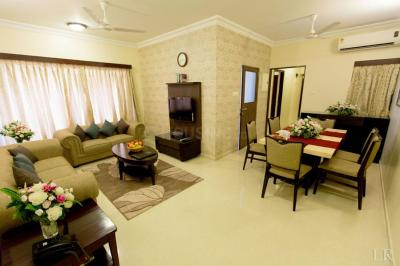 Gallery Cover Image of 1500 Sq.ft 3 BHK Apartment for buy in Kalpataru Estate, Andheri East for 27500000