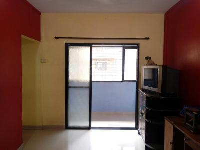 Gallery Cover Image of 600 Sq.ft 1 BHK Apartment for rent in Ghansoli for 11000