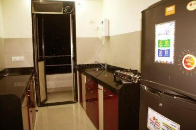 Kitchen Image of Riddhi Siddhi Property in Kanjurmarg West