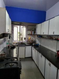Kitchen Image of PG 4193509 Indira Nagar in Indira Nagar