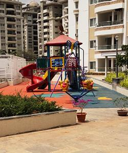Gallery Cover Image of 4146 Sq.ft 5 BHK Apartment for buy in NCC Gardenia, Gachibowli for 38464000