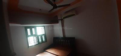Gallery Cover Image of 330 Sq.ft 1 BHK Independent Floor for rent in New Ashok Nagar for 7500