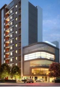 Gallery Cover Image of 950 Sq.ft 2 BHK Apartment for buy in Wakad for 5226700