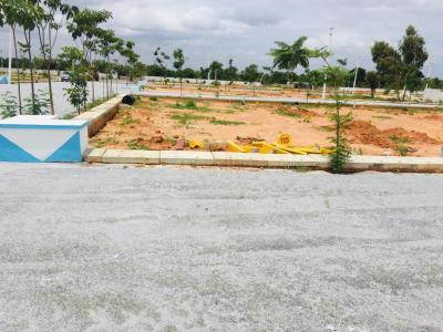 Gallery Cover Image of 800 Sq.ft Residential Plot for buy in Kadugodi for 1920000