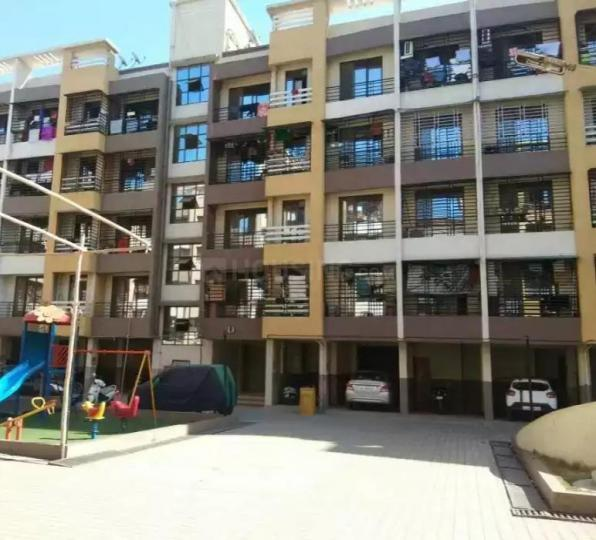 Building Image of 620 Sq.ft 1 BHK Apartment for rent in Boisar for 6500