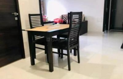 Dining Area Image of 800 Sq.ft 2 BHK Apartment for buy in Colaba for 30000000