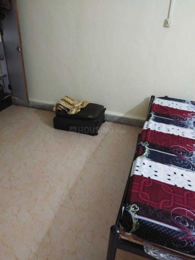 Bedroom Image of 700 Sq.ft 1 BHK Independent Floor for rent in Bibwewadi for 10000