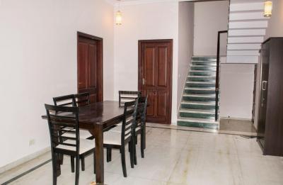 Dining Room Image of PG 4643035 J. P. Nagar in JP Nagar