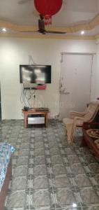 Gallery Cover Image of 575 Sq.ft 1 BHK Apartment for rent in Thakur Vishnu Shivam Tower, Kandivali East for 25000
