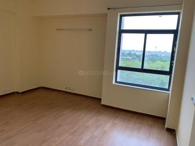 Gallery Cover Image of 1870 Sq.ft 3 BHK Apartment for rent in Knowledge Park 2 for 17500