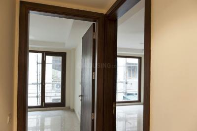 Gallery Cover Image of 2350 Sq.ft 4 BHK Independent Floor for buy in Greater Kailash for 42500000