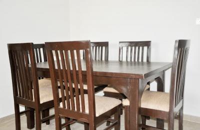 Dining Room Image of 601-maruthi Residency in JP Nagar