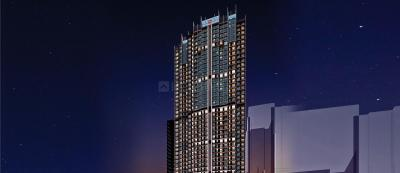 Gallery Cover Image of 308 Sq.ft 1 BHK Apartment for buy in Sethia Imperial Avenue, Malad East for 6900000