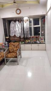 Gallery Cover Image of 575 Sq.ft 1 BHK Apartment for rent in Shiv Veer, Kandivali West for 19000