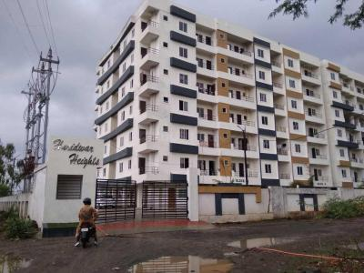 Gallery Cover Image of 2150 Sq.ft 4 BHK Apartment for buy in Nagri for 3900000