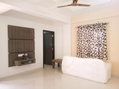 Gallery Cover Image of 650 Sq.ft 1 BHK Apartment for rent in Koramangala for 33000